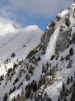Digging Snowpits, Level 1 Avalanche Refresher