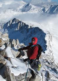 Equipment & Gear List | Utah Rock Climbing | Guided UT Rock